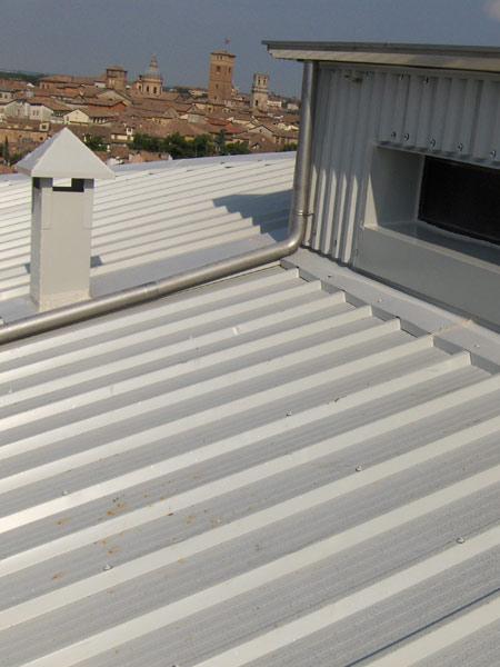 Coibentazione tetto correggio reggiolo installazione - Pannelli isolanti per sottotetto ...