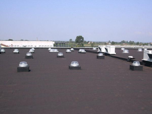 Infiltrazioni-acqua-dal-tetto-Scandiano-Reggiolo